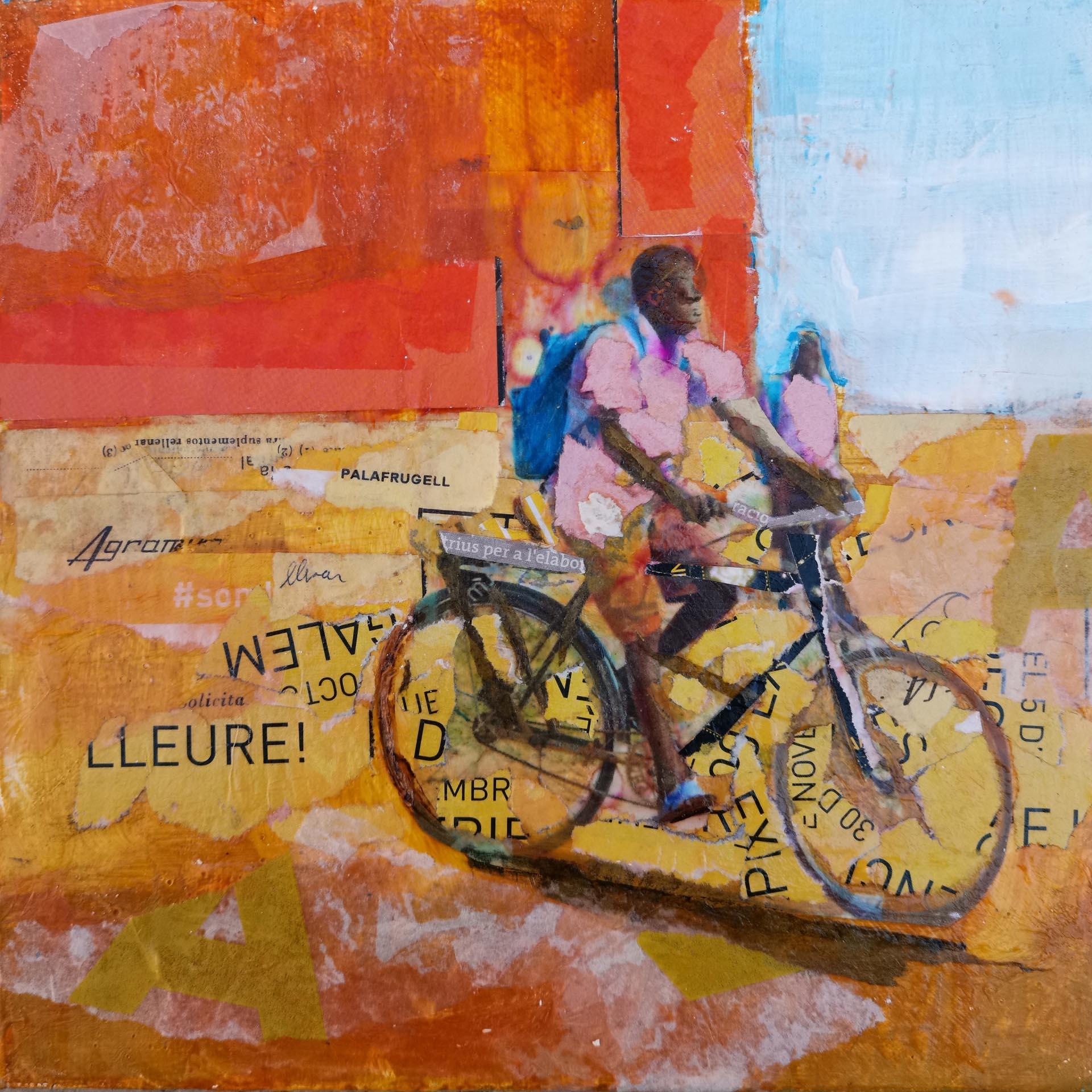 La Bicicleta 1
