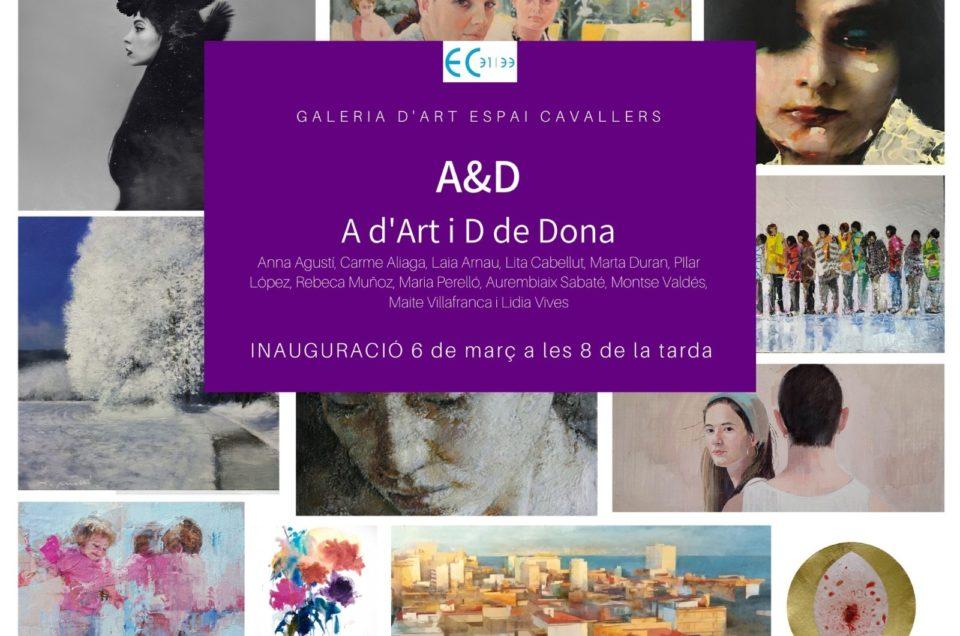 Galeria d'Art Espai Cavallers
